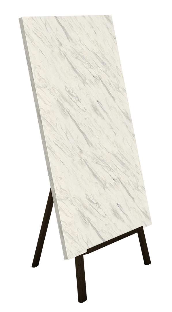 Worktop carrara white